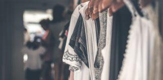 Mode garderobe